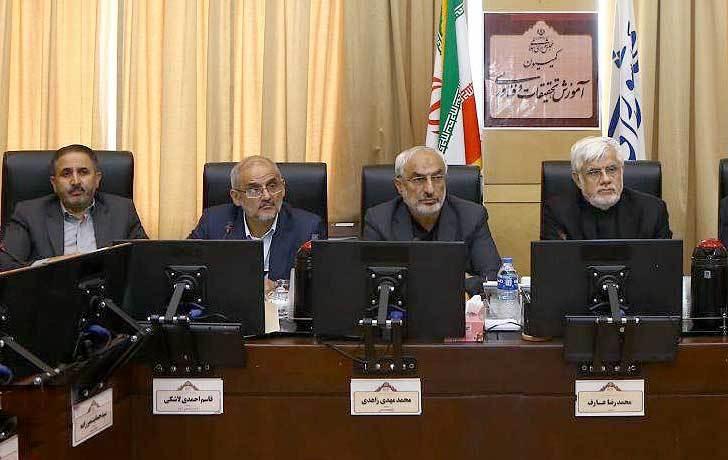 گزینه دولت برای تصدی وزارت آموزش و پرورش:  بخشی از مطالبات فرهنگیان تا مهرماه پرداخت می شود.